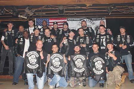 Bmw Motorcycle Club Colorado Springs